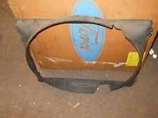 NOS 1969 FORD MUSTANG 302 351W FAN SHROUD NON-A/C