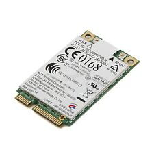 Qualcomm Gobi 2000 HP UN2420 Wireless 3G WWAN Card +GPS GPRS Unlocked 3G Module