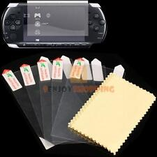 5x Clear LCD Screen Protectors Protective Film Guard for Sony PSP 1000 2000 3000