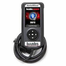 Banks AutoMind 2 Programmer 99-15 Chevy Silverado/GMC Sierra GAS & Diesel 66411
