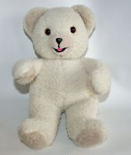 Downy Soft SNUGGLE BEAR Advertising Plush RUSS 1986 Lever Brothers VTG