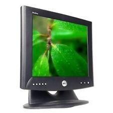 DELL - Écran d'ordinateur UltraSharp 1702FP - Noir