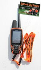 Used Garmin Astro 320 Dog Tracking GPS Hunting Replacement Handheld Receiver Box