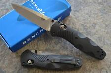 Benchmade 580 Barrage Spring Assisted Opening Knife w/ Axis Lock 154CM Blade
