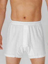 ExOfficio  1241-0016 Boxer White Travel Men's Underwear (M)