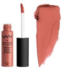 Nyx Soft Matte Lip Cream - Cannes