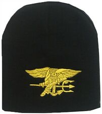***NAVY SEAL*** SKULL BEANIE WINTER HATS MILITARY LAW ENFORCEMENT