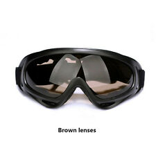Ski Goggles Anti fog UV Snow Snowboard Cycling Sunglasses Glasses
