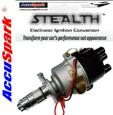 Triumph TR4/A  Accuspark Fast road Lucas 43D type  electronic distributor