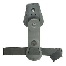Fobus TTR Tactical Thigh Rig -Paddle Drop Conversion for Fobus Roto Holsters,TTR