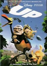 UP (2009)Disney Pixar[Format:DVD]