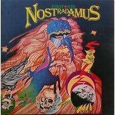 first aid - nostradamus  ( UK  1977 )    CD