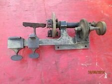 ANTIQUE WATCH MAKER / JEWELER'S LATHE
