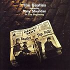 The Beatles featuring Tony Sheridan IN THE BEGINNING 2000 CD