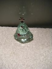 Swarovski crystal - Christmas Tree