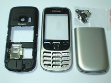 new  nokia 6303 cover  housing keypad set