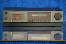 ►ACOUSTIC RESEARCH RD 06◄AR TAPE DECK 2 HEAD PIASTRA CASSETTE VINTAGE TOP!