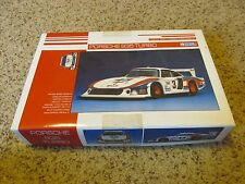 Gunze Sangyo Porsche 935 Turbo 1/24 Model Kit