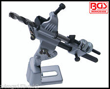 BGS - Drill Sharpening Grinding Attachment - For 3 - 19 mm Drills - Pro - 3200