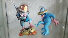 Bad Taste Bears twin set Stella and Astro rare