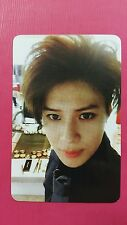 SHINee TAEMIN Official Photo Card Married to the Music 4th MTTM Photocard Tae Mi