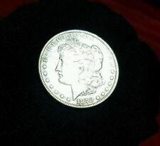 1878 Morgan Silver Dollar High Grade U.S.A.Silver Beautiful Rare Key Date