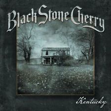BLACK STONE CHERRY KENTUCKY CD NUOVO SIGILLATO !!