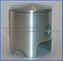 Piston / Piston kit KTM 125 Cross SX 1988 Chromed Cylinder. (0942)