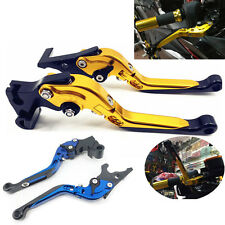 Foldable&Extendable Brake Clutch Levers For 2015-2016 Yamaha YZF-R25/YZF-R3 R3