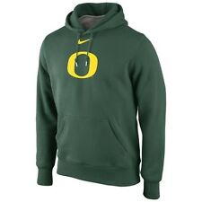 "Nike Oregon Ducks Classic Pullover Hoodie Green  ""3X-Large"""