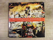 My Cheical Romance Video Outtakes (DVD, 2014, Promotional Only) BRAND NEW!