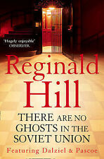 There are No Ghosts in the Soviet Union by Reginald Hill - Medium Paperback