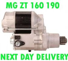 MG - MG ZT 160 190 2001 2002 2003 2004 2005 SALOON ESTATE RMFD STARTER MOTOR