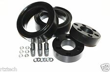 """TOYOTA SEQUOIA 2000-2007 LIFT KIT 3"""" & 2"""" POLY STRUT COIL SPRING SPACERS 4WD USA"""