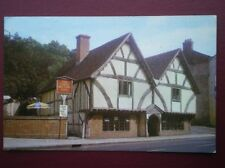 POSTCARD HAMPSHIRE WINCHESTER - THE OLD CHESIL RECTORY