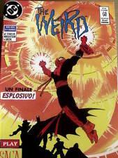 The WEIRD mini serie di 4 numeri - Play Saga n°14 1991 ed. Play Press [G.184]