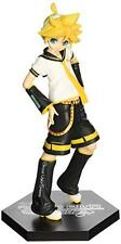 NEW Kagamine Len ren Premium Figure Japan VOCALOID SEGA official miku hatsune
