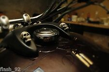2 The Skulls Ignition/Tank Panel/Cover Yamaha Royal Star Venture / Tour Deluxe