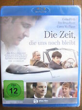 AND WHEN DID YOU LAST SEE YOUR FATHER (REGION B Blu-Ray) COLIN FIRTH - NEW!!!