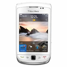 "Unlocked  BlackBerry Torch 9810  White 3G Smart Phone  5MP  3.2"" WIFI"