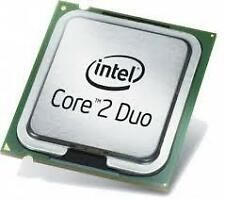 Intel Core 2 Duo Processor E4600 (2M Cache, 2.40 GHz, 800 MHz FSB) core2duo 2.4