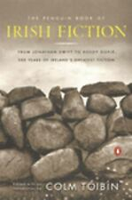 Irish Fiction, The Penguin Book of