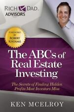 The Abcs Of Real Estate Investing: The Secrets Of Finding Hidden Profits Most