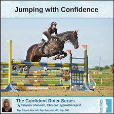 Confident Rider Series for Nervous Horse Riders Jumping with Confidence