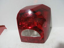 DODGE CALIBER 07 2007 TAIL LIGHT PASSENGER RIGHT RH OEM