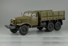 ZIL-157 khaki SSM 1001 1:43