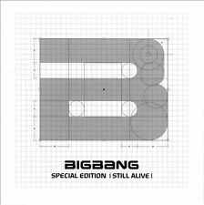 BIGBANG-STILL ALIVE (SPKG) CD NEW