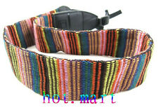Camera strap Shoulder Neck Strap for dslr Canon Nikon Olympus Fujica sony