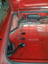 Fuel Vapor Line Hose Kit TRUNK Alfa Romeo Spider SPICA 71-81