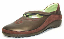 NAOT 11410 Size 36 Ladies Boots Ballerinas Nature footwear Shoes for women new